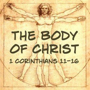 1 Cor 11-16 logo