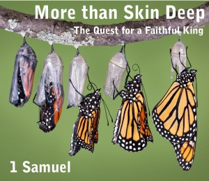 1 Samuel graphic