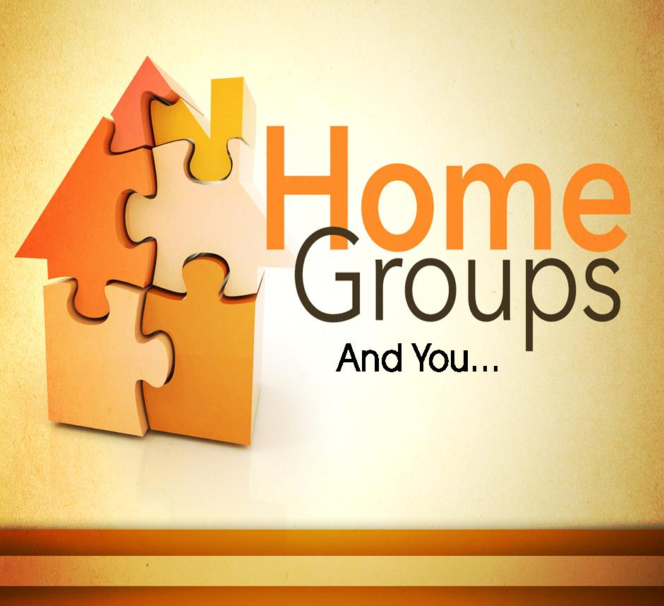 Home groups and you sm